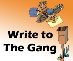 Write to The Gang